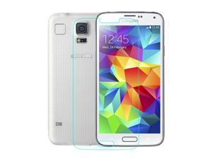 Nillkin 9H Hardness Tempered Glass Front Screen Protectors Samsung Galaxy S5