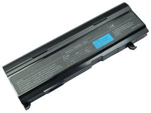 Superb Choice® 9-cell TOSHIBA Satellite A100-290 Laptop Battery