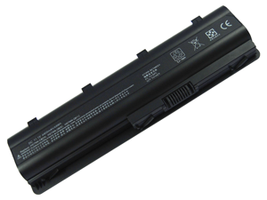 Superb Choice® 6-cell HP 62-435DX G62-134ca Laptop Battery