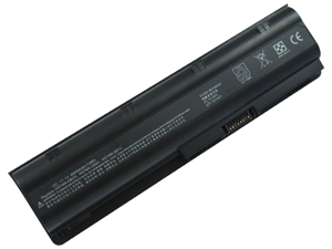 Superb Choice® 9-cell HP 62-435DX G62-134ca Laptop Battery