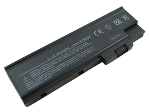 Superb Choice® 8-cell Acer Aspire 3600 3610 3630 3650 3660 3680 Laptop Battery