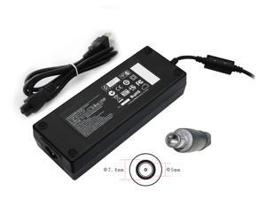 Superb Choice® 120W HP/Compaq 519331-001 Laptop AC Adapter