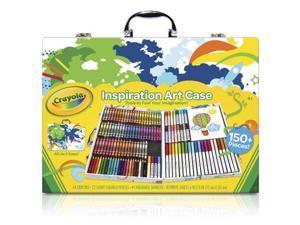 Crayola Premier Set