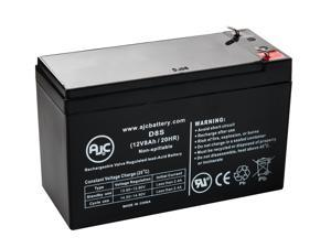 APC Back-UPS Back-UPS 550 12V 8Ah UPS Battery - This is an AJC Brand Replacement