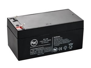 ONEAC 12V 7Ah UPS Battery This is an AJC Brand Replacement