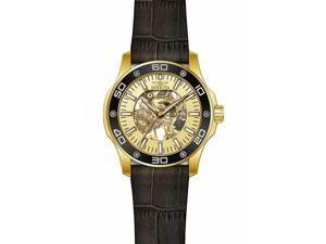Invicta  Men's Specialty 17262  Leather  Watch