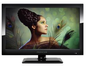 """Proscan 19"""" 720p 60Hz LED-LCD HDTV - PLED1960A"""
