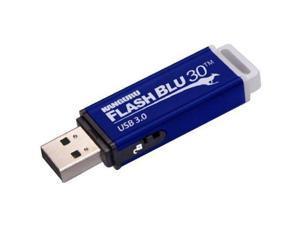 Kanguru FlashBlu30 with Physical Write Protect Switch