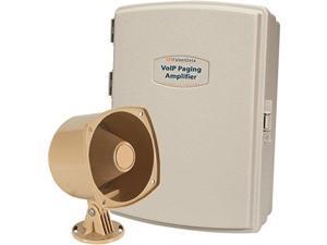 CyberData - 011405 - CyberData SIP Loudspeaker Amplifier-PoE