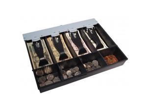 APG Cash Drawer VPK-15B-27-BX 4x4 replacement till for 13x13 Vasario Cash Drawer,US Till