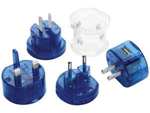 CONAIR ALL IN ONE ADAPTER PLUG SET