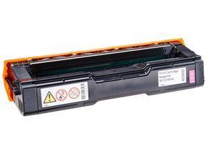 Ricoh Sp-c310ha Magenta Toner Cartridge - Magenta - Laser -