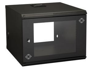 Black Box RM2411A Box Select Wallmount - 19 Inch 6U