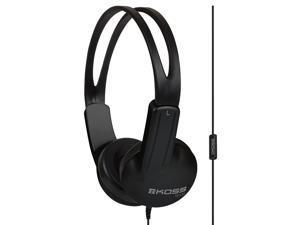 KOSS ED1TCi 3.5mm Connector Circumaural Headset