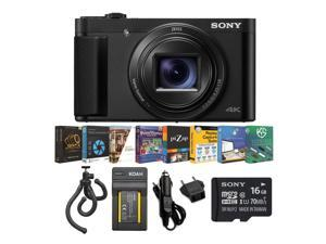 Sony Cyber-shot HX99 Digital Camera Content Creator Kit