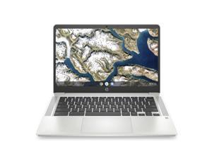 HP Chromebook 14-NA Intel Celeron N4000 4GB 64GB eMMC 14-Inch FHD WLED Chrome OS