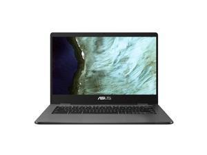 "ASUS C423NABCLN5 14"" Chromebook- Celeron N3350 4GB  LPDDR4 32GB Flash Memeory"