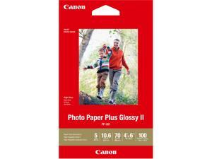 Canon FS 4x6 100 photo paper Plus glossy II PP201 fo MG2520 MG3620 MG3520 MG2220