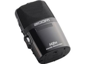 Zoom Handy Recorder Digital Audio Portable Compact Hand Recorder with SD Card