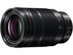 Panasonic Lumix G Leica DG Vario-Elmarit 50-200mm Professional Lens