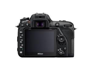 Nikon D7500 DX Digital SLR Body