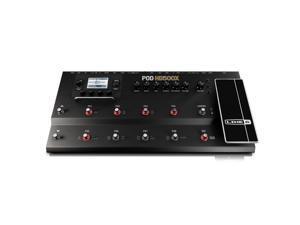 Line 6 POD HD 500X Guitar Multi-Effects Processor
