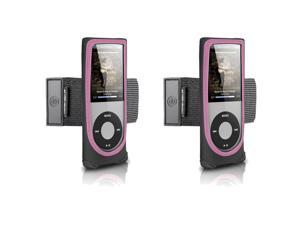 DLO 71023-17 Action Jacket for Ipod Nano 4G, Set of 2