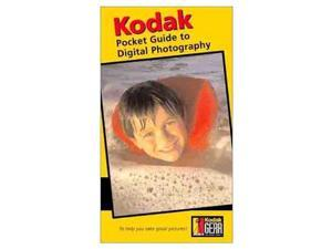 Kodak Pocket Guide To Digital Photography