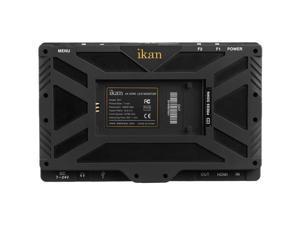 "iKan DH7 7"" Full HD HDMI LED Monitor, 1920x1080 (Supports 4K Input)"