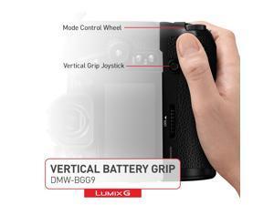 Panasonic DMW-BGG9 Battery Grip DMW-BGG9