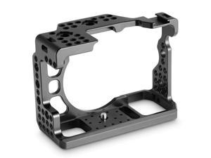SmallRig Cage for Sony A7RIII, A7III and 7RM3 Cameras