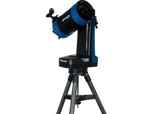 "Meade LX65 Series 6"" f/10 Advanced Coma-Free (ACF) Catadioptric GoTo Telescope"