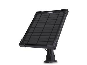 Renogy 5 WATT Solar Panel Charger For Ring Camera