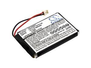 Game Console Battery for Nintendo Game Boy Micro GPNT-02 OXY-003 OXY-001 460mAh