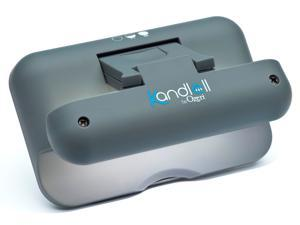 Kandle by Ozeri II LED Book Light in Graphite -- Designed for the Kindle