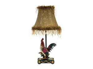 Dimond - Ainsworth Petite Rooster Table Lamp