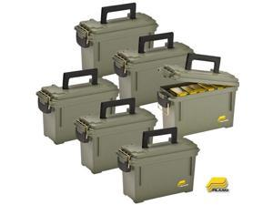 Plano Ammo Can- OD Green (CASE/6)