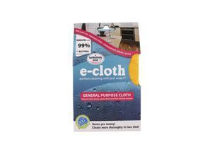 """E-Cloth: General Purpose Cloth, 12.5"""" x 12.5"""""""