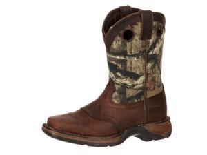 huge discount 58d40 e2568 Durango Western Boots Boys 8