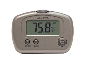 ACU-RITE AcuRite 00888A2 Indoor/Outdoor Digital Thermometer
