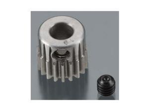 Robinson Racing 8722 Extra Hard 5mm Bore .8 Module 31.75P Pinion 22T