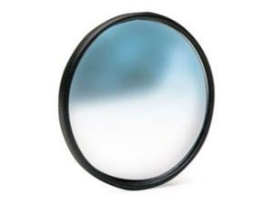 2 Round Adhesive Blind Spot Mirror