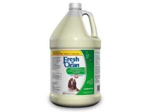 Lambert Kay Fresh N Clean Oatmeal Baking Soda Shampoo, 1 Gallon - 21371