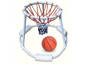 Super Hoops Floating Basketball Game 9162 SWIMLINE