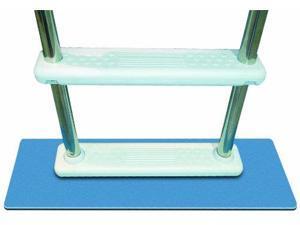 Swimline Hydro Tools 87953 9 x 36 Inch Vinyl Protective Swimming Pool Ladder Mat