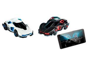 WowWee Robotic Enhanced Vehicles (R.E.V), 2-Pack 763500812794-CO Wow Wee