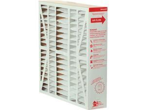 HONEYWELL FC100A1037 20x25x4 Synthetic Furnace Air Cleaner Filter, MERV 11