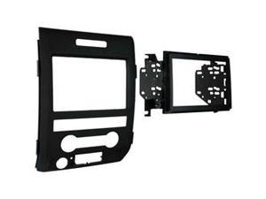 2009-Up Ford F150 Double DIN Mounting Kit