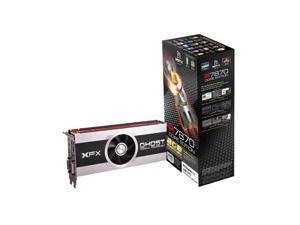 Xfx Amd Radeon Hd 7870 2Gb Gddr5 2Dvi/Hdmi/2Mini Displayport Pci-Express Video Card