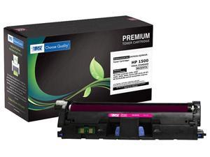 MSE Compatible Magenta Toner Cartridge (Alternative for HP 121A/C9703A)